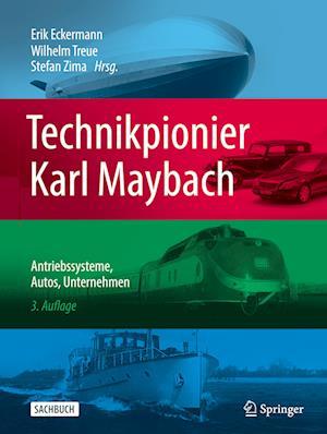 Technikpionier Karl Maybach