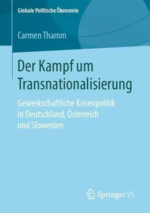 Der Kampf um Transnationalisierung