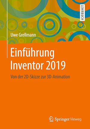 Einführung Inventor 2019