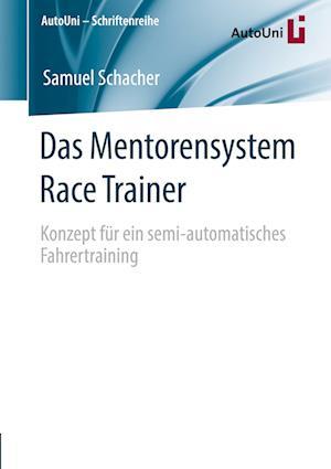 Das Mentorensystem Race Trainer