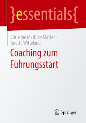 Coaching Zum Fuhrungsstart