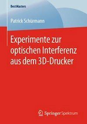 Experimente zur optischen Interferenz aus dem 3D-Drucker