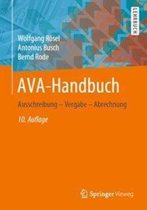 AVA-Handbuch