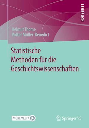 Statistische Methoden fur die Geschichtswissenschaften