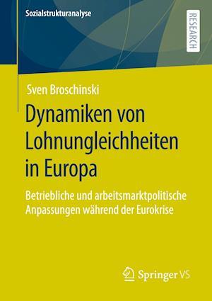 Dynamiken von Lohnungleichheiten in Europa