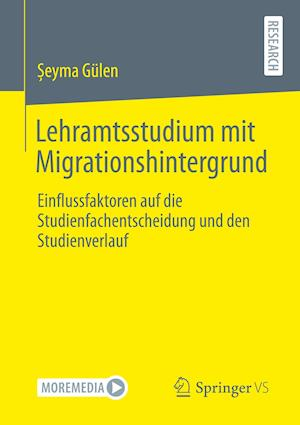 Lehramtsstudium mit Migrationshintergrund