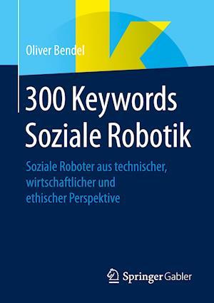 300 Keywords Soziale Robotik