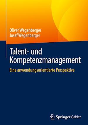 Talent- und Kompetenzmanagement