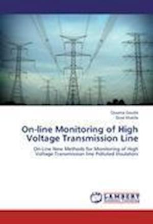 On-line Monitoring of High Voltage Transmission Line