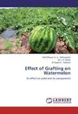 Effect of Grafting on Watermelon