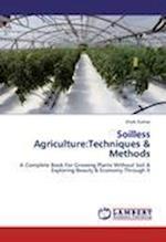 Soilless Agriculture af Vivek Kumar