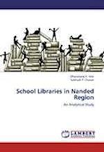 School Libraries in Nanded Region