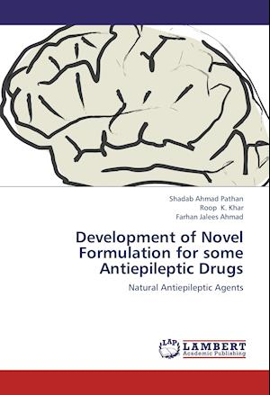 Development of Novel Formulation for Some Antiepileptic Drugs