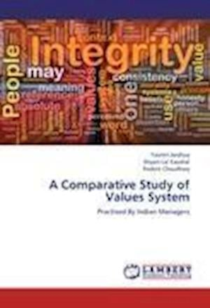 A Comparative Study of Values System