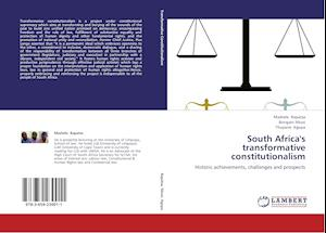 South Africa's Transformative Constitutionalism