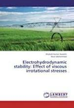 Electrohydrodynamic stability: Effect of viscous irrotational stresses