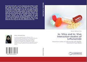 In- Vitro and In- Vivo Interaction studies of Leflunomide
