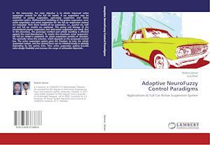 Adaptive Neurofuzzy Control Paradigms
