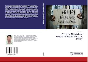 Poverty Alleviation Programmes in India: A Study