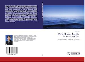 Mixed Layer Depth in the East Sea