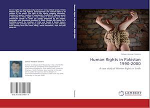 Human Rights in Pakistan 1990-2000