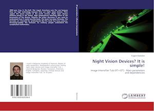 Night Vision Devices? It is simple!