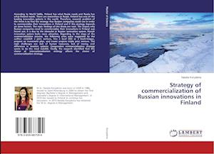 Strategy of commercialization of Russian innovations in Finland