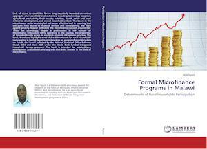 Formal Microfinance Programs in Malawi