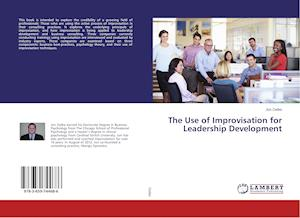 The Use of Improvisation for Leadership Development