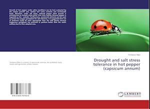 Drought and salt stress tolerance in hot pepper (capsicum annum)