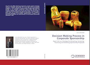 Decision Making Process in Corporate Sponsorship