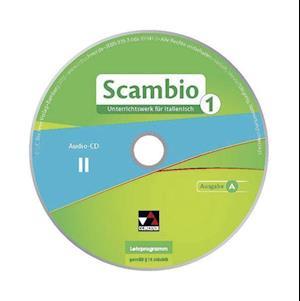 Scambio A. Audio-CD Collection 1