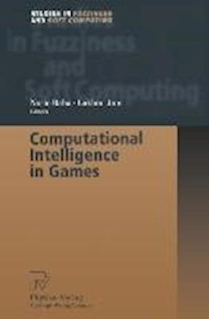 Computational Intelligence in Games