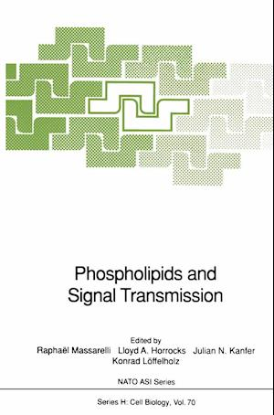 Phospholipids and Signal Transmission