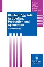 Chicken Egg Yolk Antibodies, Production and Application (Springer Lab Manuals)