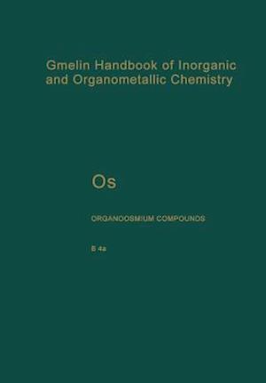 OS Organoosmium Compounds