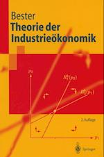 Theorie der Industrieokonomik