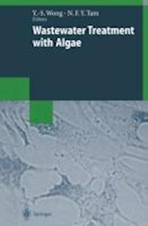 Wastewater Treatment with Algae