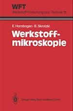 Werkstoff-Mikroskopie