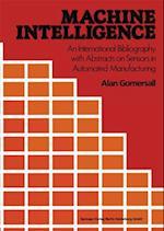 Machine Intelligence af A. Gomersall