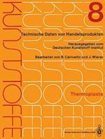 Merkblatter 2801 3200 (Kunststoffe Thermoplaste, nr. 1)