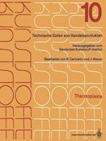 Merkblatter 3601 4000 (Kunststoffe Thermoplaste, nr. 1)