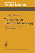 Transmission Electron Microscopy af Ludwig Reimer