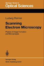 Scanning Electron Microscopy af Ludwig Reimer