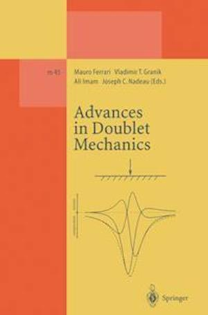 Advances in Doublet Mechanics