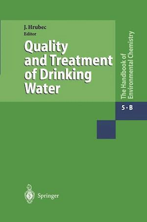 Water Pollution : Drinking Water and Drinking Water Treatment