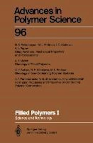Filled Polymers I : Science and Technology