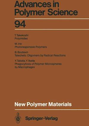 New Polymer Materials