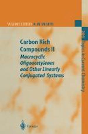 Carbon Rich Compounds II