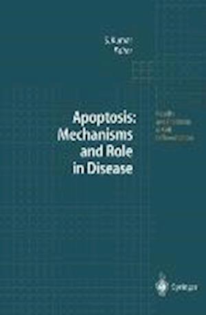 Apoptosis: Mechanisms and Role in Disease